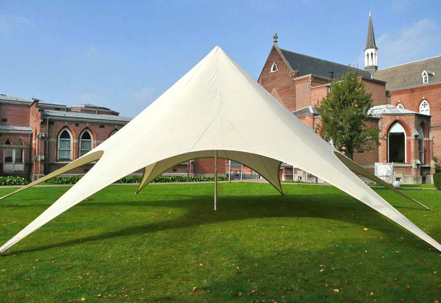 Van Hamond Verhuur | tentenverhuur: partytenten